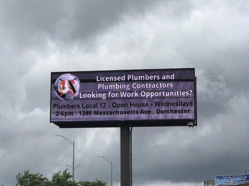 Contractor looking site web
