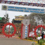 Jomo Kenyatta University of Agriculture and Technology, Juja Town, Juja Sub-County, Kiambu County, Central Kenya, East Africa