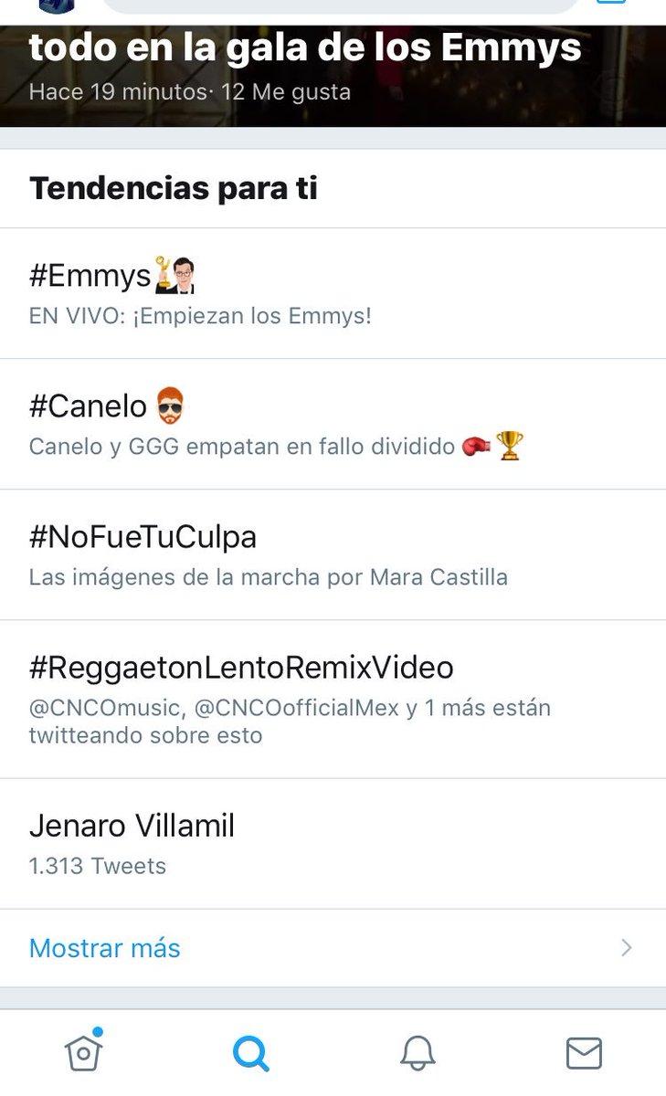 Nuestros bebes ya son tendencia en México 😍❤️🔝🎶👌🏽 #ReggaetonLentoRemixMusicVideo #ReggaetonLentoRemixVideo