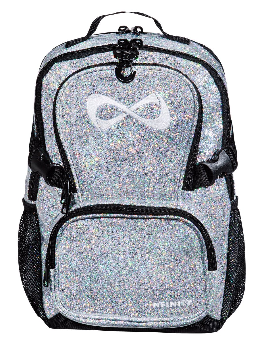 Cheerupdates On Twitter Cheerleading S Favorite Bag Just Got A Makeover Love The New Limited Edition Unicorn Sparkle From Nfinity