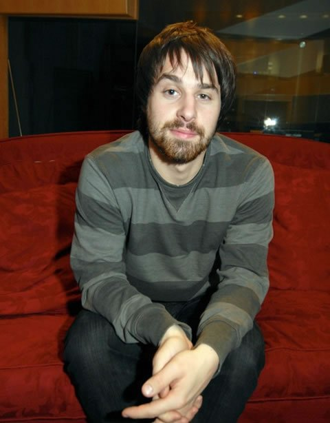 Happy Birthday Jon Walker