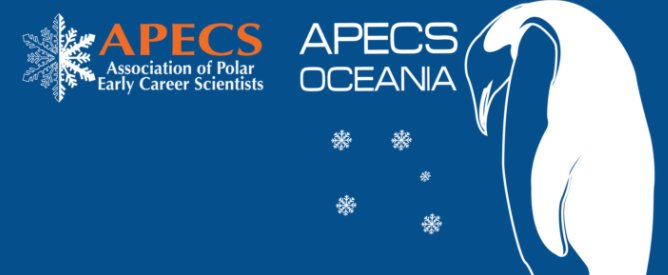 Enjoying hearing from local #ECRs at the @APECSOceania Symposium today! Especially interesting to hear about #SubAntarctic issues #APECS17<br>http://pic.twitter.com/6JiR4xRkG5