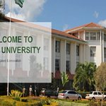 Moi University, Kesses Constituency, Wareng District, Uasin Gishu County, Rift Valley, Republic of Kenya, East Africa