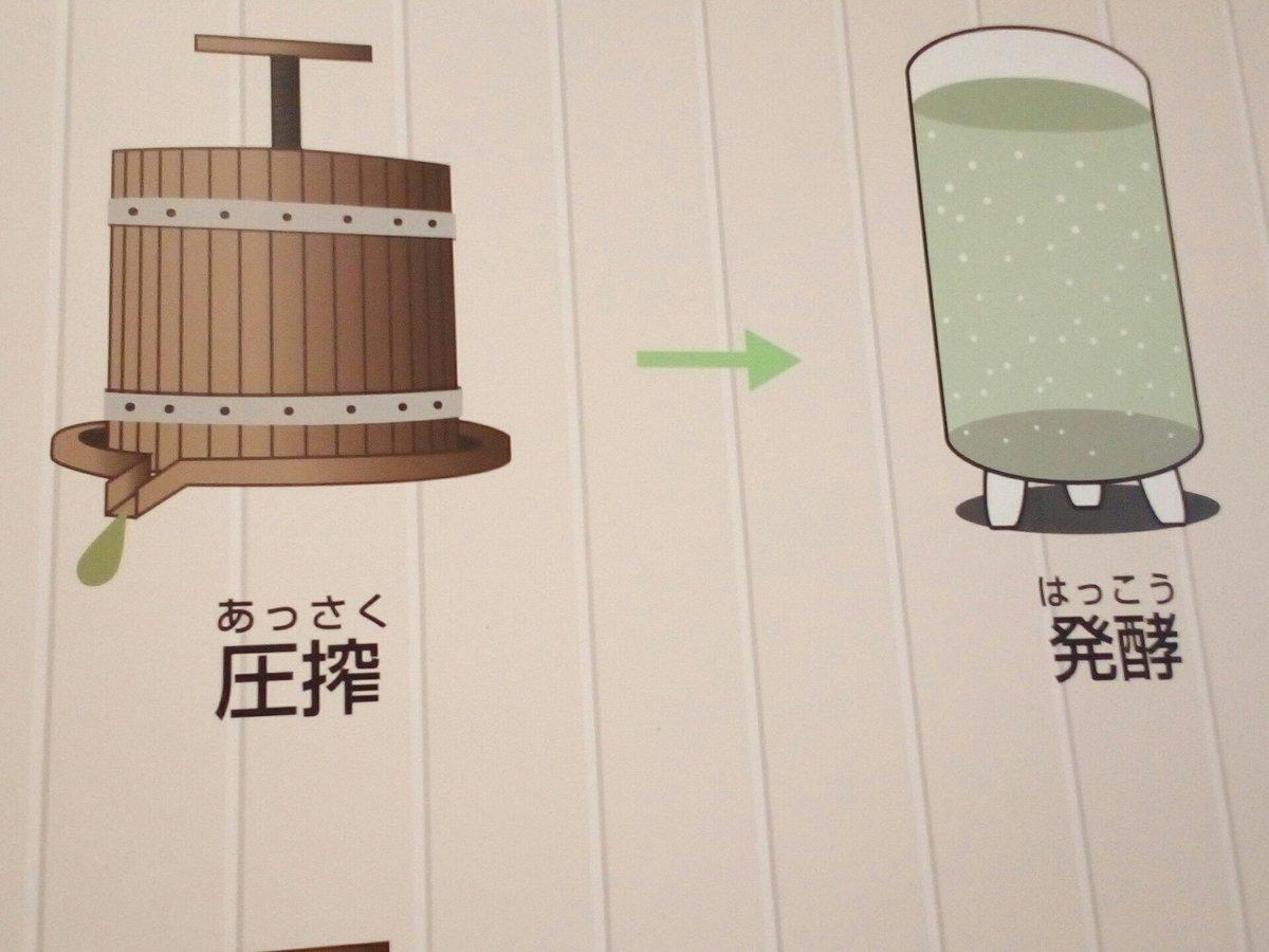 あくさく(空目)のち 発酵(´ω`)