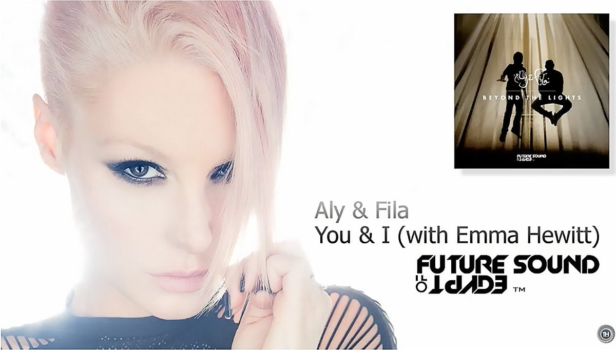 Brand New: &quot;You &amp; I&quot;  @alyandfila &amp; @EmHewitt #epic voice &amp; sound #Outstanding collaboration Part of &quot;Beyong lights&quot;  https:// youtu.be/ZWSYYjQmNYM  &nbsp;  <br>http://pic.twitter.com/e1VUDtPwEN