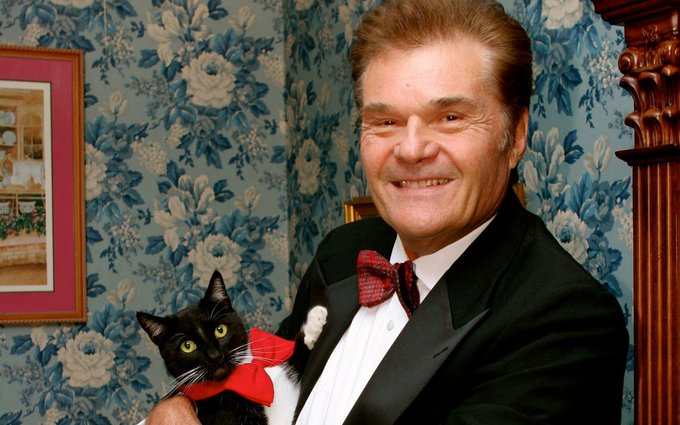 Happy Birthday to Fred Willard who turns 78 today!