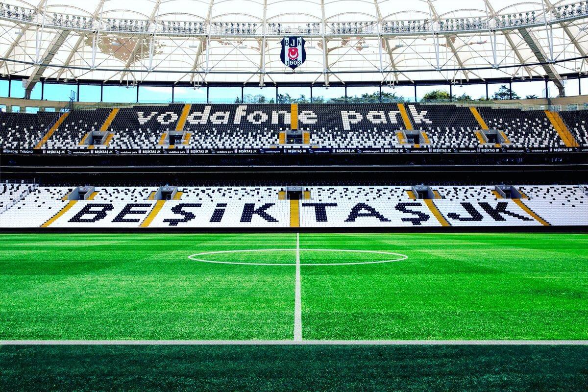 UYANIN! 🔊🔊🔊            #BeşiktaşınMaçıVar ⚽⚽⚽ https://t.co/PQFHpTPrZh