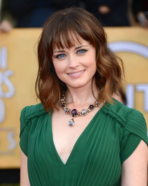 Happy Birthday Alexis Bledel