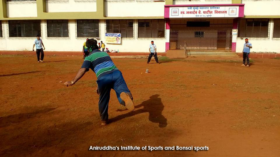 Aniruddha Compassion On Twitter Aniruddha S Institute Of Sports And Bonsai Sports Promoting Mental Physical Fitness Several Innovative Games Being Played Age No Bar Https T Co Wlnl9krbva