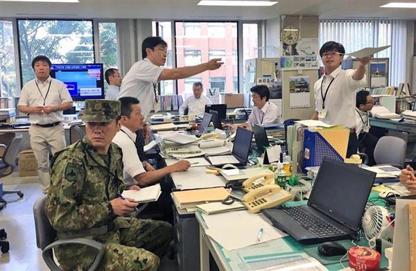 日本単独で迎撃できず 射程外…米依存に疑問の声も sankei.com/politics/news/…