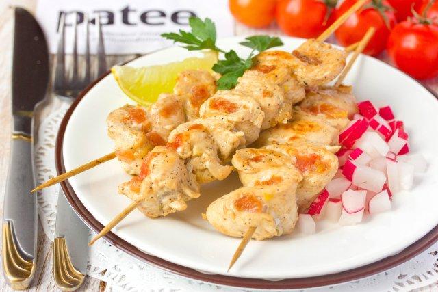 Рецепты курица запеченная в духовке