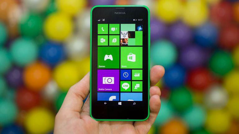 Nokia lumia downloader
