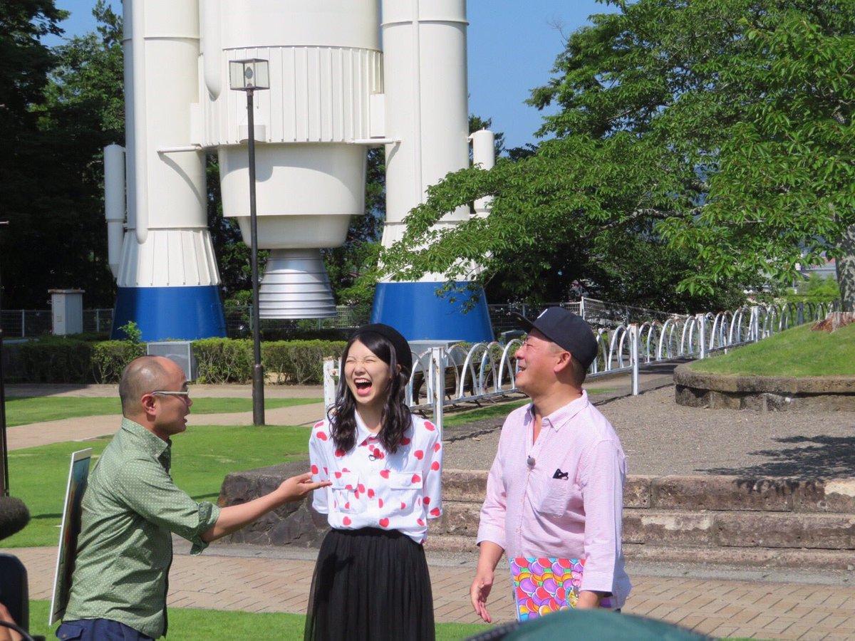 今日はテレビ神奈川さんにて 先日KHB東日本放送さんで放送された『三又ノ番組』が放送されます📺✨ 2…