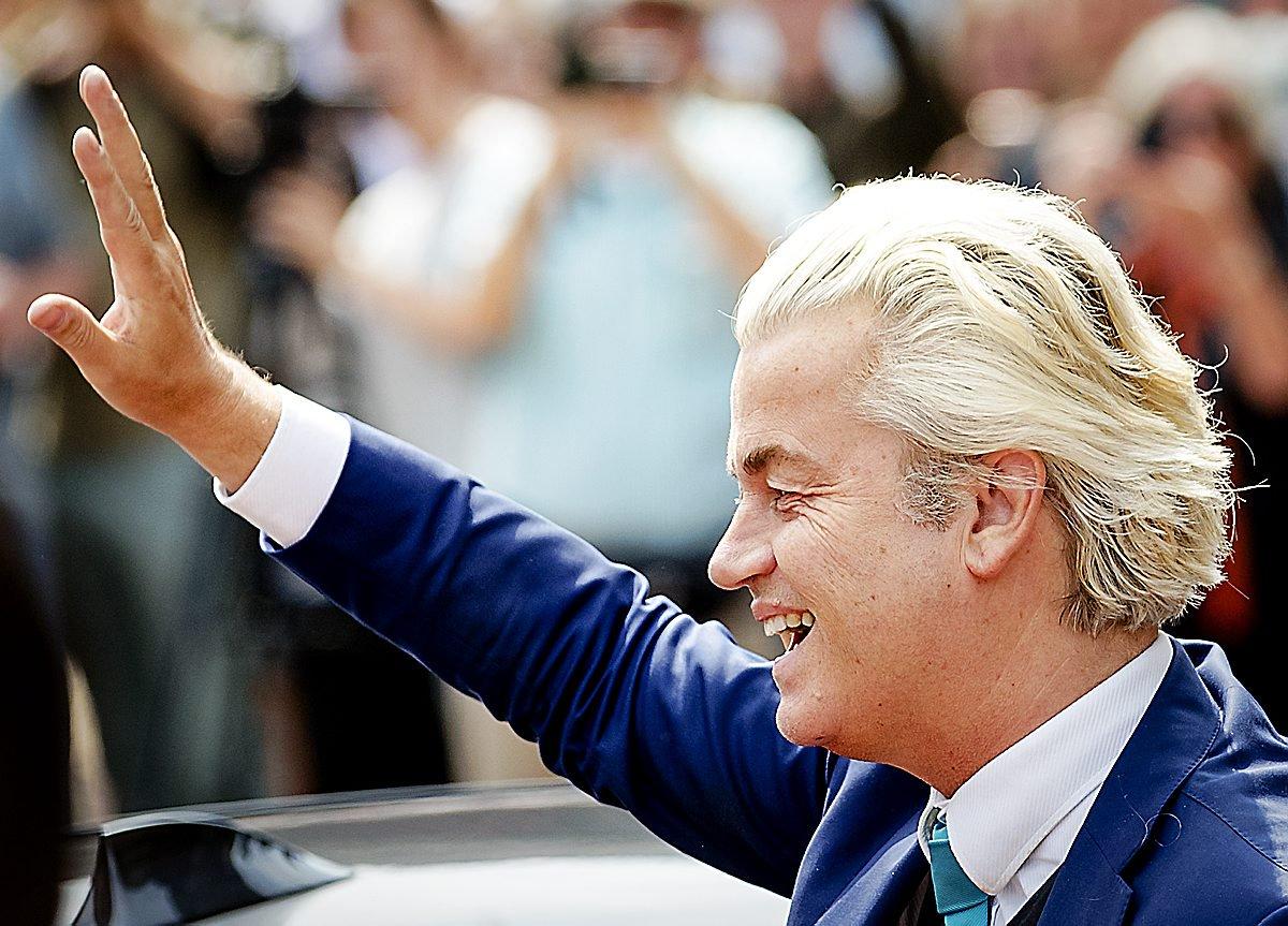 Wilders: Islam valt niet onder godsdienstvrijheid https://t.co/fvVNClnvHo https://t.co/dX4QChKeFE