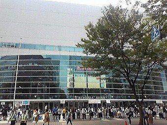 こんばんワッフォ~イ!! 今夜のらじらー!は神奈川のライブ終わり、会場からの生放送でお送りします♪ …