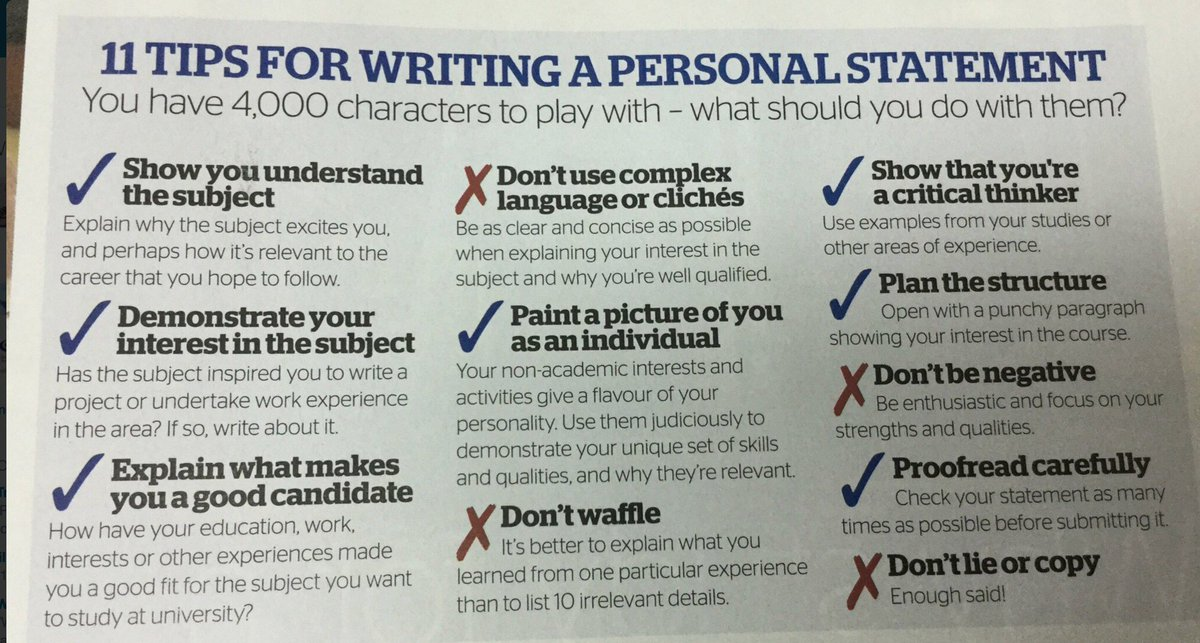 uc personal statement writing tips Writing for college the uc personal statement is a preview to the kind of writing you'll be doing in college and on college placement exams ask questions before writing the levels of questions strategy described below can help you ask the kinds of questions to ask about your completed uc.