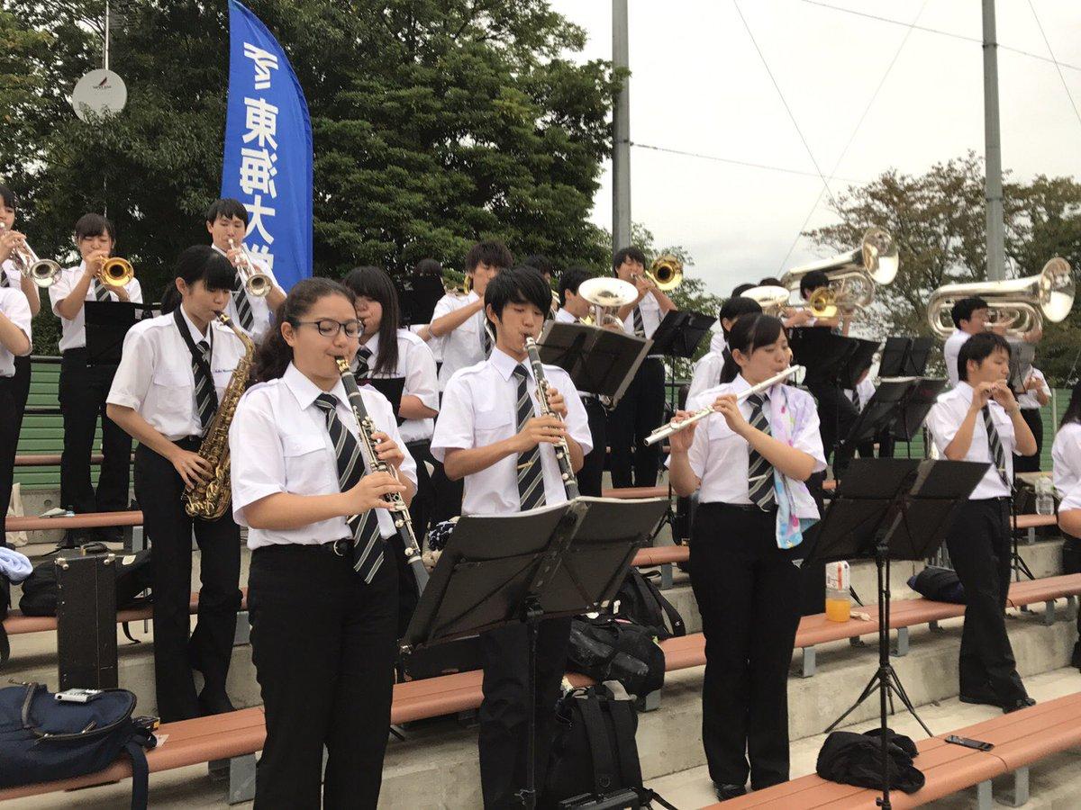 東海大学吹奏楽研究会 on Twitte...