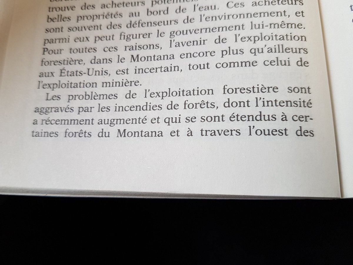 Thread #lecture #ecologie #politique qq pages de Jared Daimond 1.<br>http://pic.twitter.com/bSyw69COCw