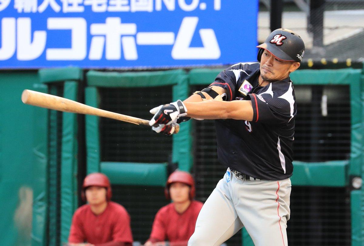 【9月16日 M5-13E】 先制するも点差を広げられ敗戦…。 平沢選手が地元宮城でプロ初ホームラン…