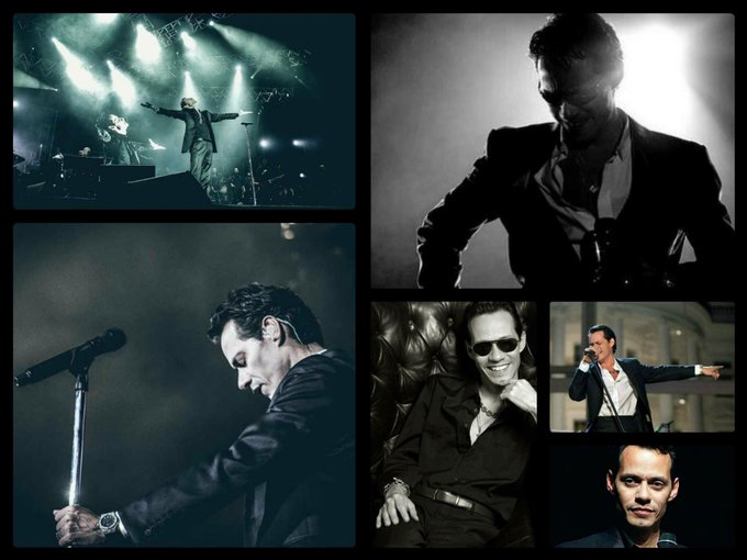 Today in History September 16th HAPPY BIRTHDAY 1968 Marc Anthony is 49