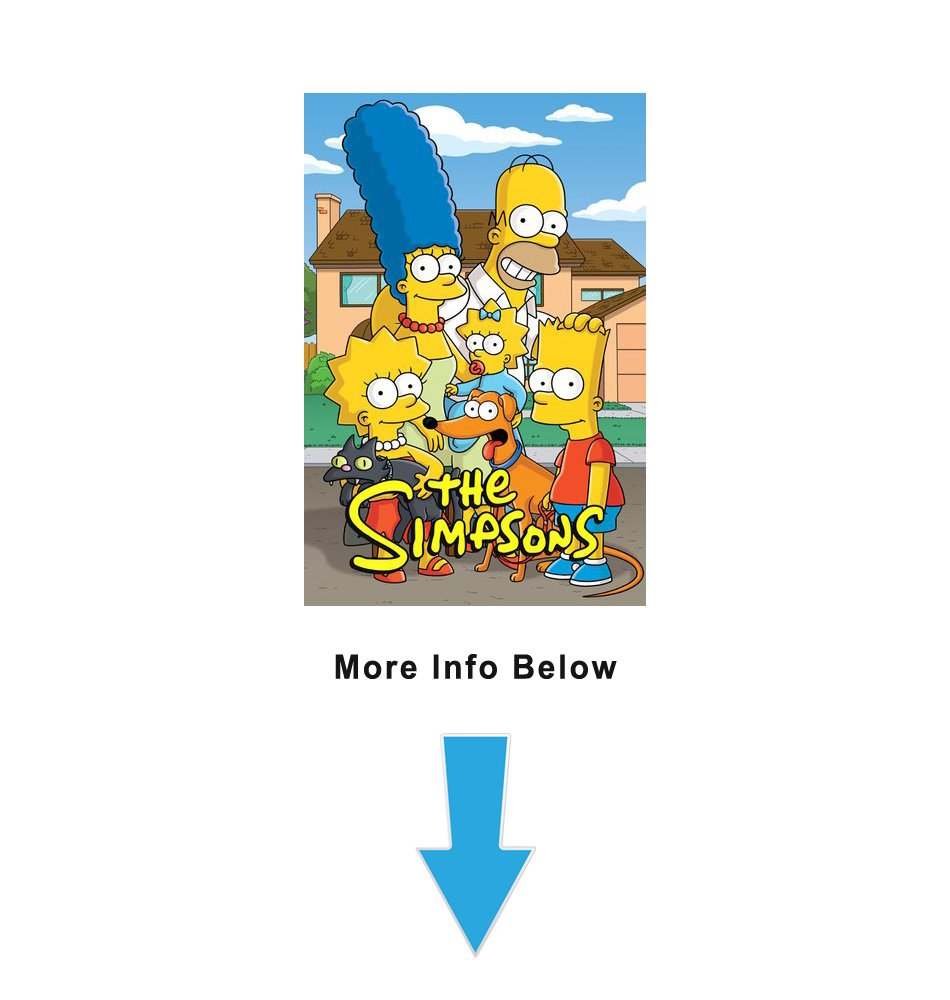 Les Simpson En Streaming Vf Vostfr Hd Film Complet