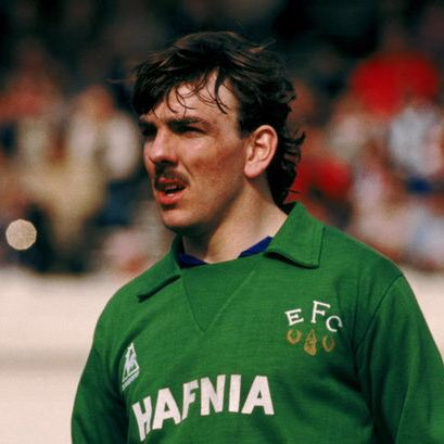 Happy 59th birthday to Everton legend Neville Southall!