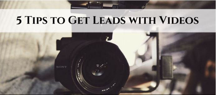 #NetworkMarketers - 5 Tips to Get Leads with Videos  http:// bit.ly/getleadswithvi deos &nbsp; …  #leadgeneration #videomarketing<br>http://pic.twitter.com/J7Kt4cuwXD