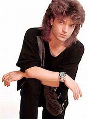 Happy 54th Birthday to Chicago bred singer/songwriter Richard Marx. Why haven\t I seen this man in concert yet?