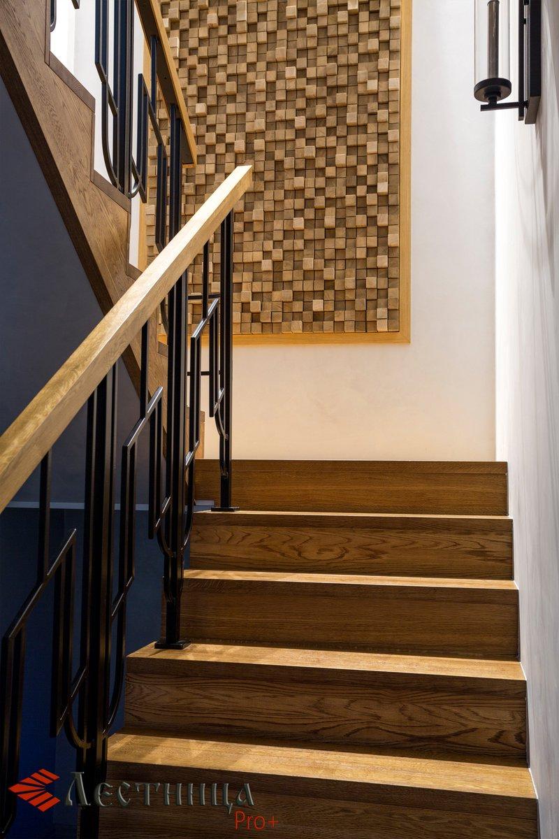 Деревянные лестницы схемы