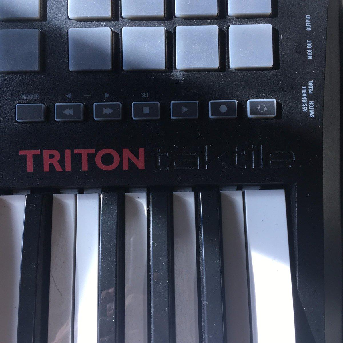 For korg triton studio 76