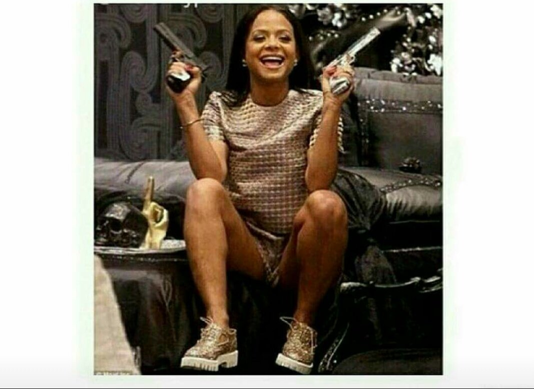 Looking man woman