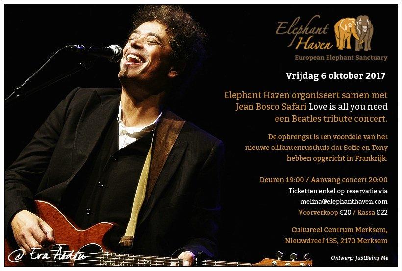 Halloween In Frankrijk.Elephant Haven On Twitter 6 October Ehees Organizes In
