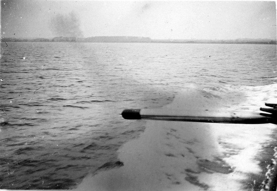 """サンダースあき в Twitter: """"G6もしくはG7魚雷発射の瞬間。訓練中に ..."""