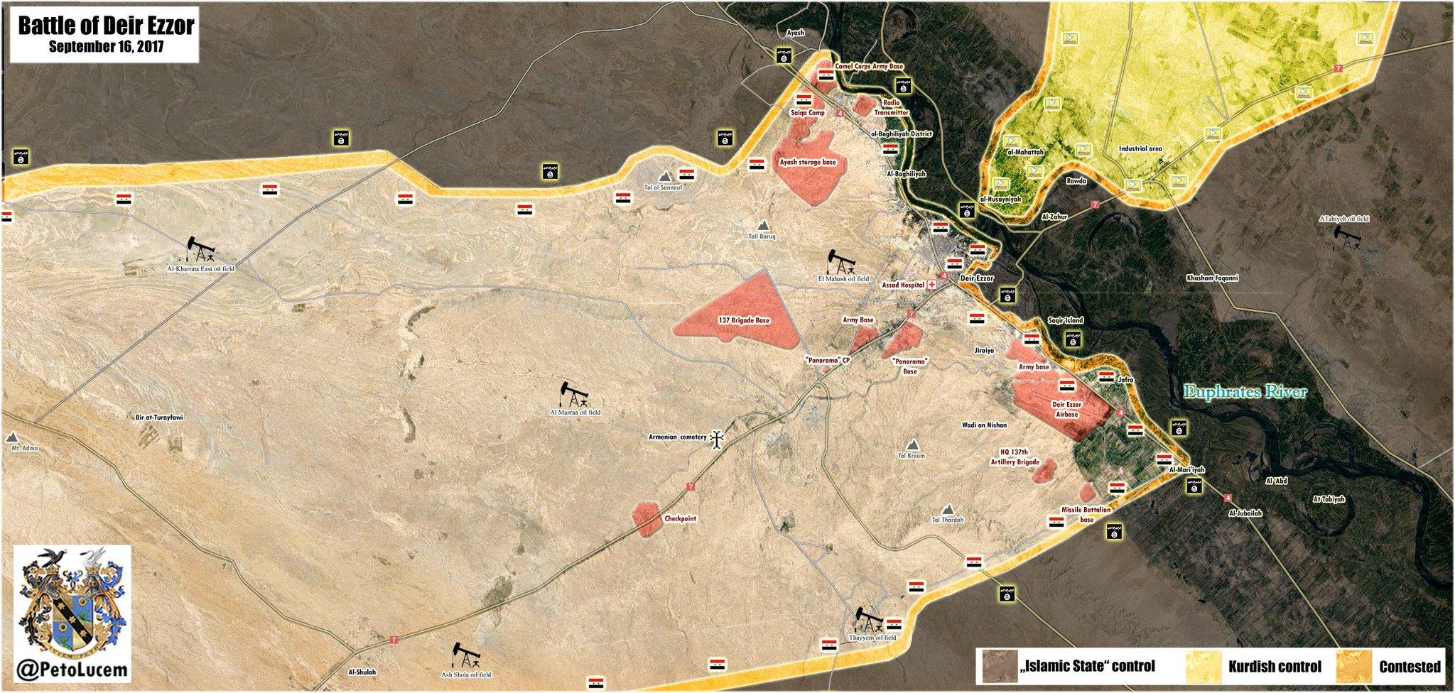Syrian War: News #15 - Page 20 DJ1jE0xWAAMClt7