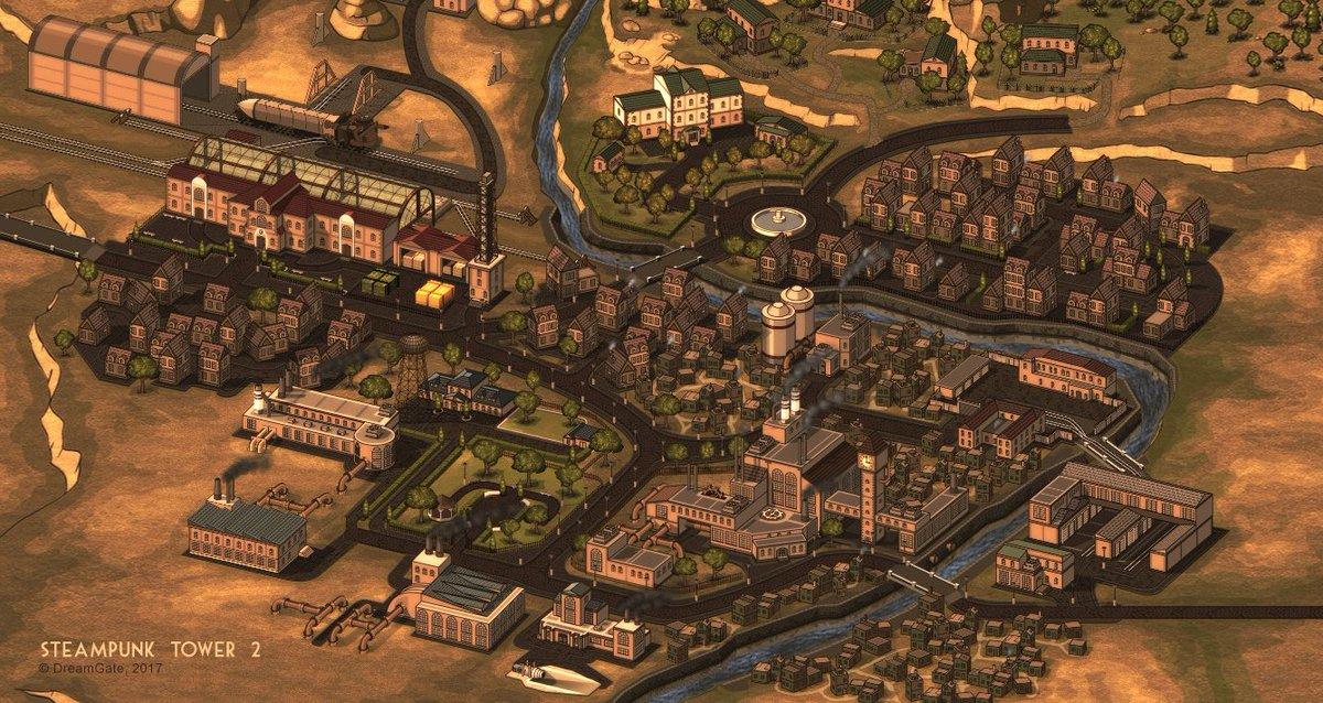 steampunk city name generator - 1200×638