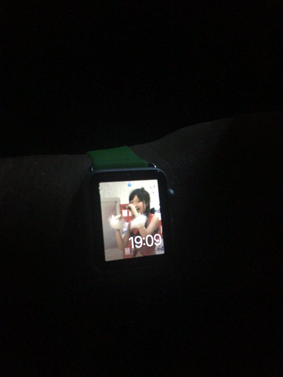 げん 渋公 10feetのモッシュで家出しちゃったapple Watchですが 無事インフォメーションに届けられれました 届けてくれた方わからないですが ありがとうございます 壁紙の杏果も喜んでいる気がします 氣志團万博