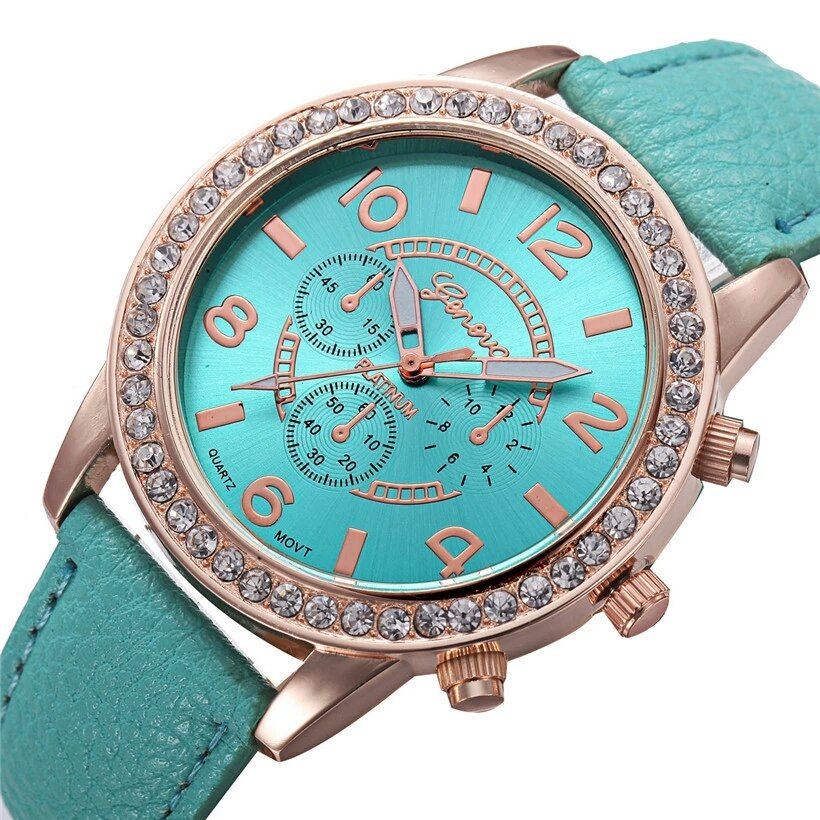 #Baby #Blue #Crystal #Quartz Analog Wrist #Watches  http:// ebay.co.uk/itm/1626664097 12 &nbsp; …  #Ukbizhour #Tweetmaster #Tweetuk #Tweeturbiz #flockbn #spdc<br>http://pic.twitter.com/hu0cwnRxXA