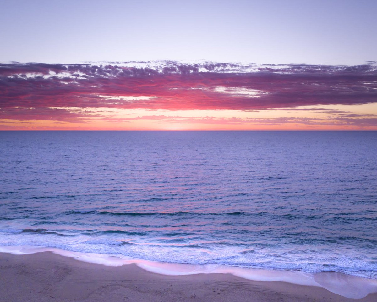 Sunset at Leighton Beach, #Perth    #skyperth #westernaustralia #australia #sunset<br>http://pic.twitter.com/z8cGl5r2U2