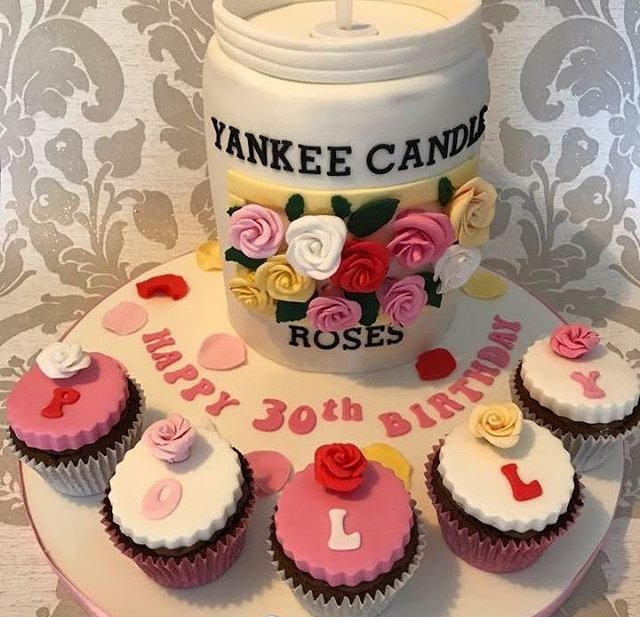 Yankee Candle Europe On Twitter That Looks Fantastic Did It Taste As Good