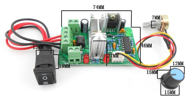 Регулятор температуры птр 2 схема