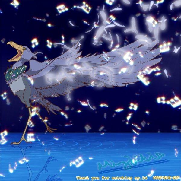 そして今宵もTVアニメ #クラシカロイド ご視聴ありがとうございました!撮影ご担当のアニメフイルム・…