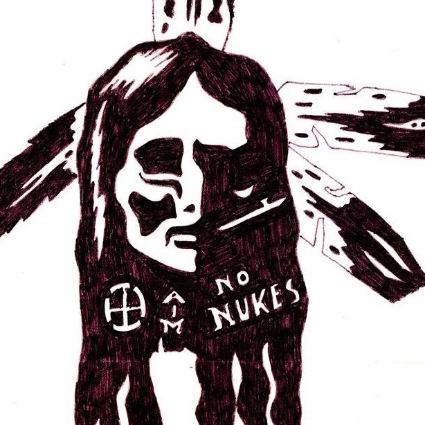 #NoNukes - its now or never #CND <br>http://pic.twitter.com/EcfOKrgHXV