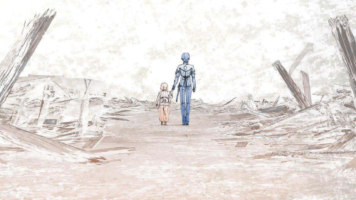 「活撃 刀剣乱舞」12話 前提供から ◆堀川国広 次回、13話「活撃」も是非ご覧ください。  ufo…
