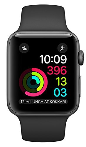 Watch sport 42mm with sport band
