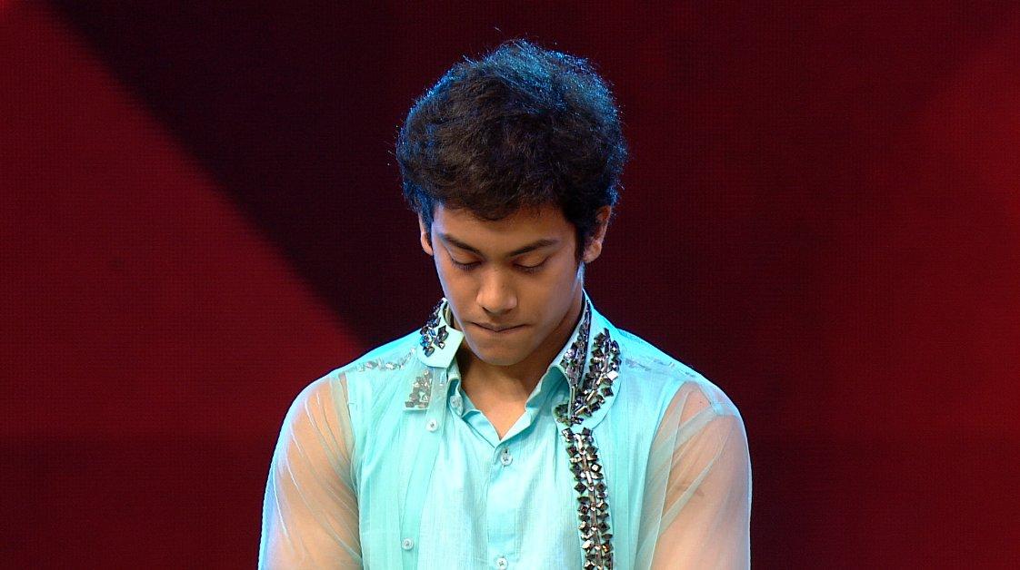 Dance Plus 3 Votings Top 4 Finalists - Tarun-Shivani