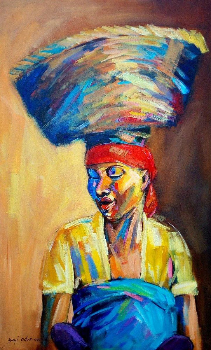 Nigerian artworks 9gerianartworks twitter