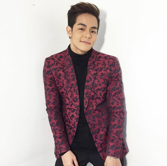 Happy 20th birthday to the prince of the dancefloor, Julian Trono!!