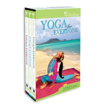 &quot;Yoga for Everyone&quot; DVD This series makes the health-giving practice of #yoga #easy and accessible to all.  http:// shop.wailana.com/products/yoga- for-everyone-dvd-tripack.html &nbsp; … <br>http://pic.twitter.com/Ed4omHAgzb