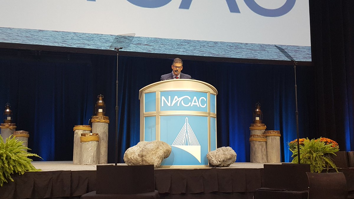 @SayYesEducation we&#39;re proud to welcome #Jacques to the @NACAC Board! #NACAC17<br>http://pic.twitter.com/BVip9K6IgQ