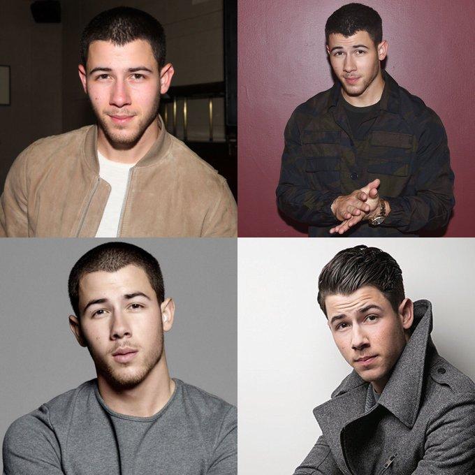 Happy 24 birthday to nick Jonas . Hope that he has a wonderful birthday.